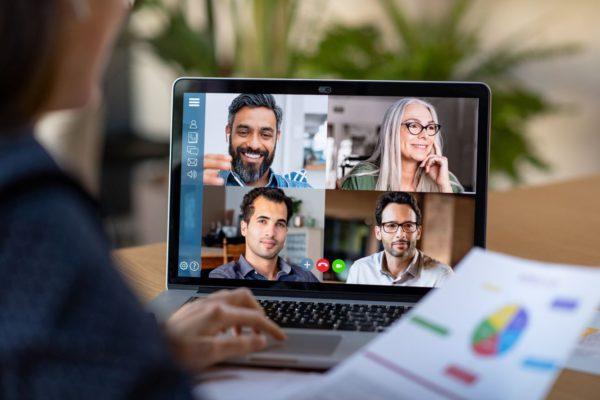 reuniones online efectivas
